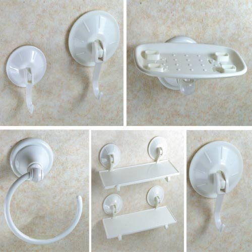 Bathroom Accessories With Suction Cups suction cup bathroom accessories. suction bathroom accessories